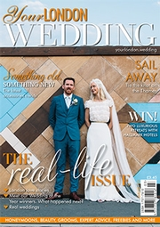Your London Wedding - Issue 52