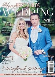 Your Herts and Beds Wedding - Issue 62