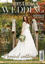 Your Herts and Beds Wedding - Issue 66