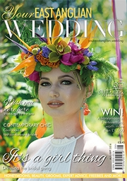 Your East Anglian Wedding - Issue 20