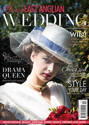 Your East Anglian Wedding - Issue 21