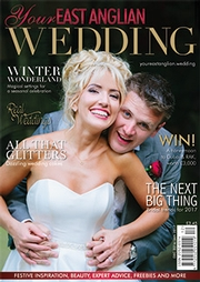 Your East Anglian Wedding - Issue 22