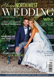 Your North West Wedding - Issue 42