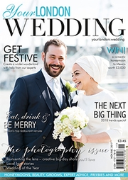 Your London Wedding - Issue 56