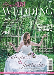 Your Kent Wedding - Issue 71
