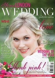 Visit the Your London Wedding magazine website
