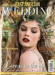 Your East Anglian Wedding - Issue 23