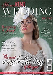 Your Kent Wedding - Issue 75