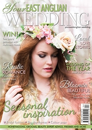 Your East Anglian Wedding - Issue 24