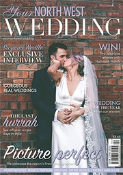 Your North West Wedding - Issue 43