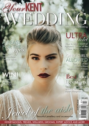 Your Kent Wedding - Issue 77