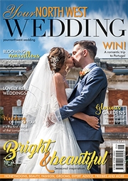 Your North West Wedding - Issue 44