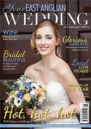 Your East Anglian Wedding - Issue 25