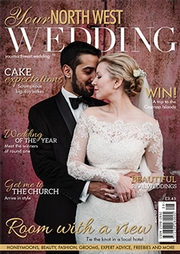 Your North West Wedding - Issue 45