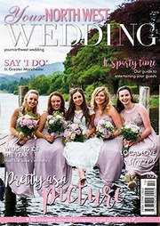 Your North West Wedding - Issue 46