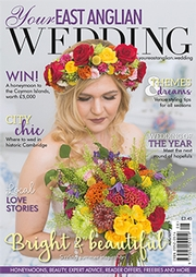 Your East Anglian Wedding - Issue 26