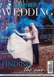 Your Manchester Wedding magazine