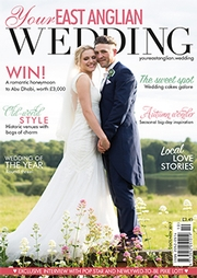 Your East Anglian Wedding - Issue 27
