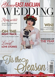 Your East Anglian Wedding - Issue 28