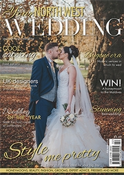Visit the Your North West Wedding magazine website