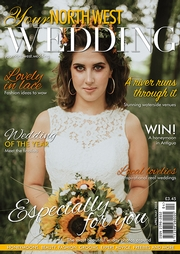 Your North West Wedding - Issue 49