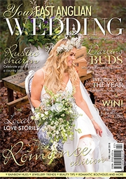 Your East Anglian Wedding - Issue 29