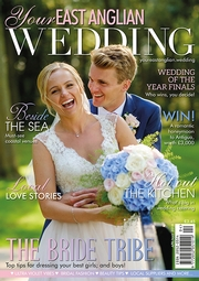 Your East Anglian Wedding - Issue 30