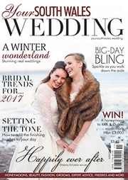 Your South Wales Wedding - Issue 52