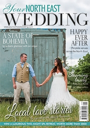 Your North East Wedding - Issue 14