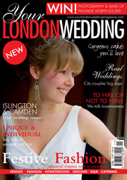 Your London Wedding - Issue 2