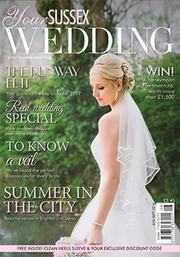 Your Sussex Wedding - Issue 62