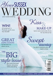 Your Sussex Wedding - Issue 63