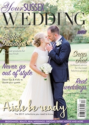 Your Sussex Wedding - Issue 64
