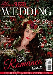 Your Sussex Wedding - Issue 65