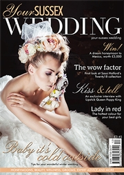 Your Sussex Wedding - Issue 70