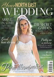 Your North East Wedding - Issue 15