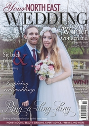 Your North East Wedding - Issue 17