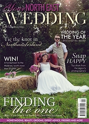 Your North East Wedding - Issue 18