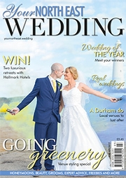 Your North East Wedding - Issue 19