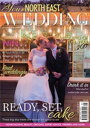 Your North East Wedding - Issue 20