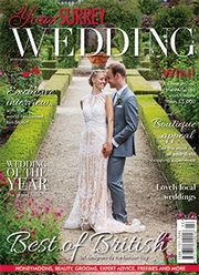 Your Surrey Wedding - Issue 63