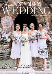 Your West Midlands Wedding - Issue 44