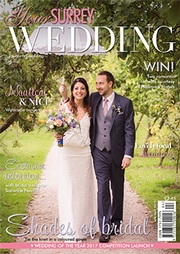 Your Surrey Wedding - Issue 64