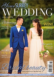 Your Surrey Wedding - Issue 65