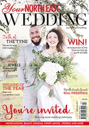 Your North East Wedding - Issue 21