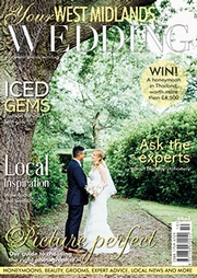 Your West Midlands Wedding - Issue 46