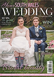 Your South Wales Wedding - Subscription