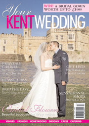 Your Kent Wedding - Issue 1