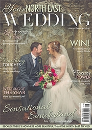 Your North East Wedding - Issue 22