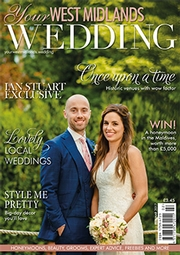 Your West Midlands Wedding - Issue 48
